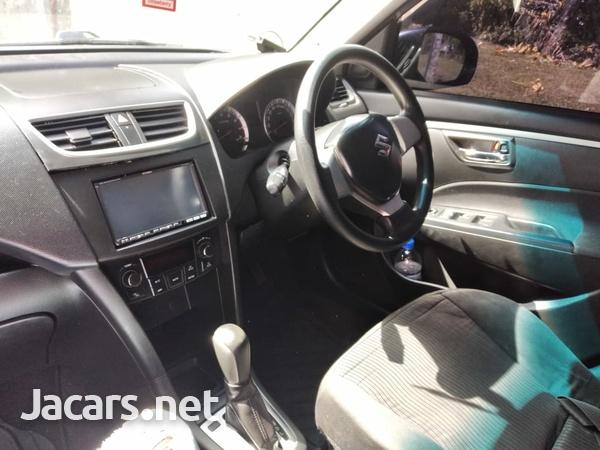 Suzuki Swift 1,3L 2011-7