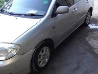 Toyota Corolla 1,8L 2002