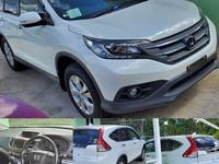 Honda CR-V 1,5L 2013