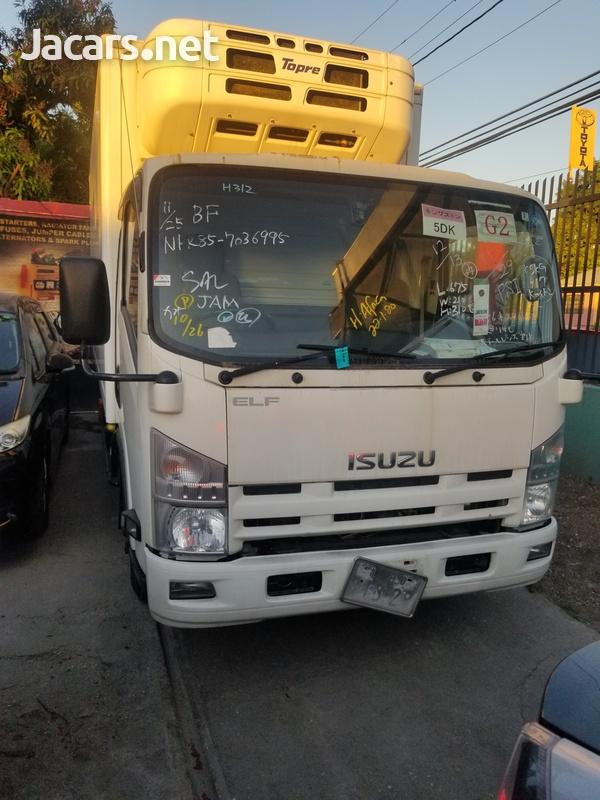 2013 Isuzu Elf Truck-1