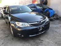 Subaru Impreza 1,5L 2011
