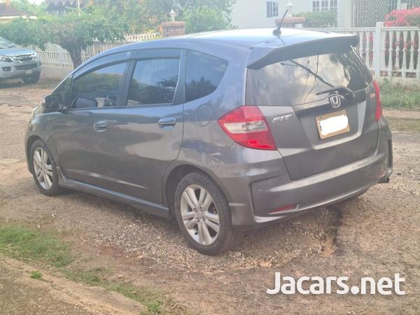 Honda Jazz 1,4L 2012-3