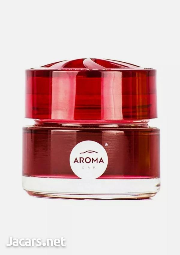 Aroma Gel Car Perfume - Free Shipping-4