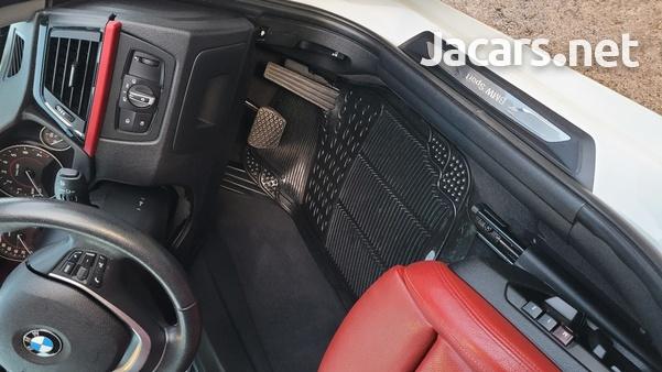 BMW 3-Series 1,6L 2013-8
