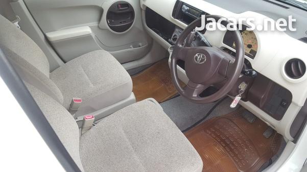 Toyota Passo 0,9L 2013-2