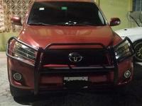 Toyota RAV4 2,5L 2011