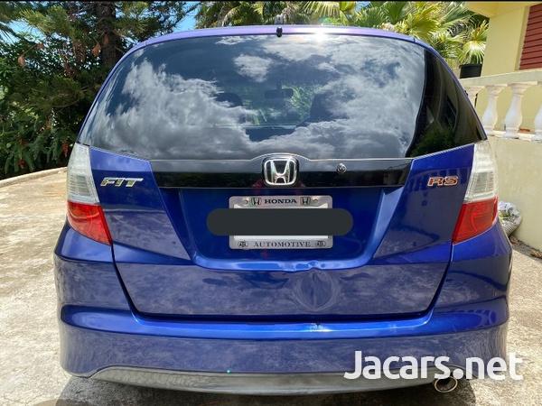 Honda Fit 1,4L 2008-5