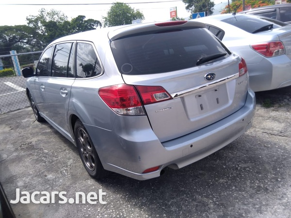 Subaru Legacy 2,0L 2011-5