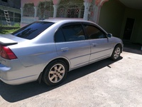 Honda Civic 0,5L 2002