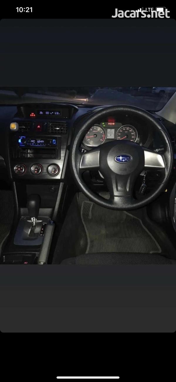 Subaru G4 1,6L 2014-4