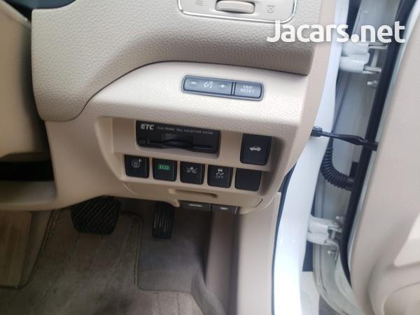 Nissan Teana 2,5L 2017-9