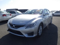 Toyota Mark X 2,0L 2016