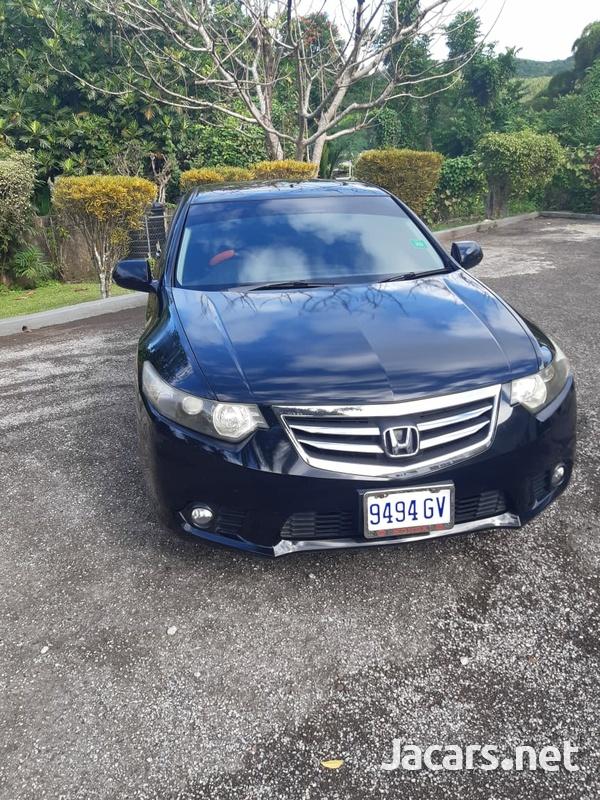 Honda Accord 1,2L 2012-3