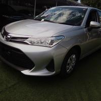Toyota Axio 1,5L 2019