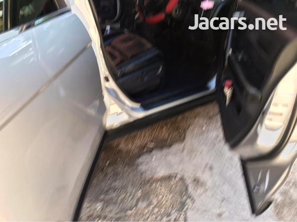 Honda CR-V 2,2L 2011-2