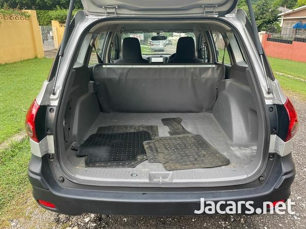 Mazda Familia 1,5L 2016-9