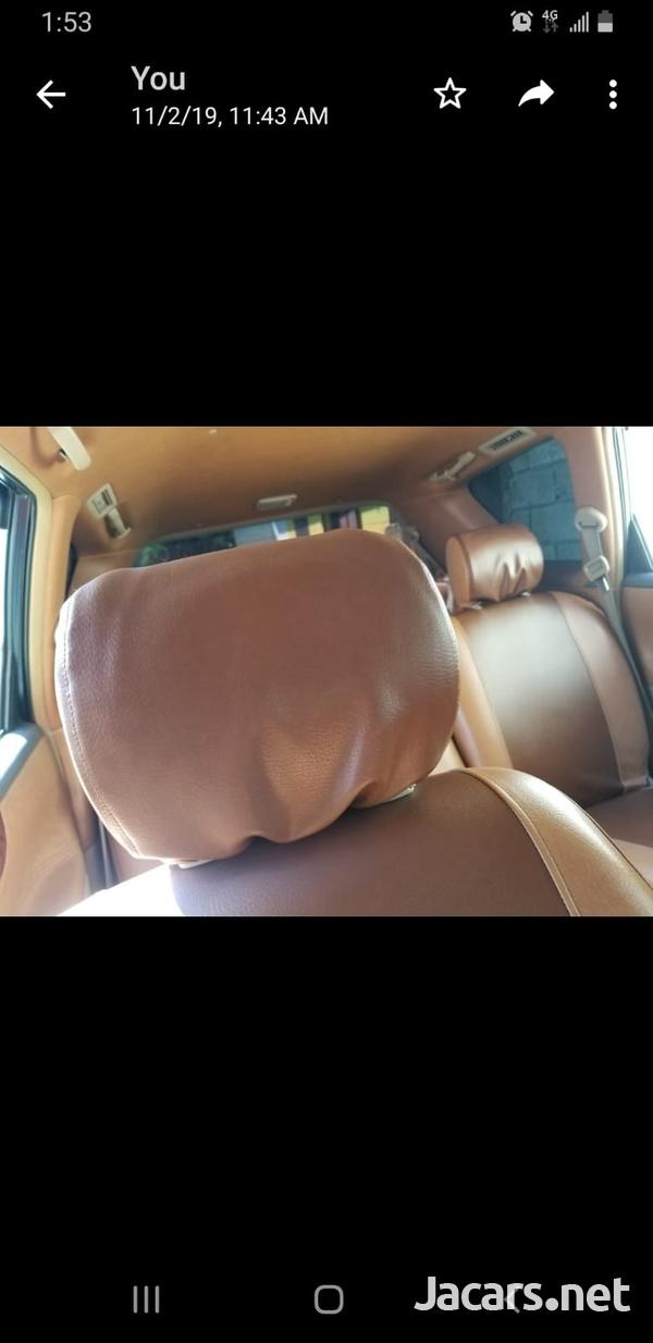 Toyota Ipsum 2,0L 2008-2
