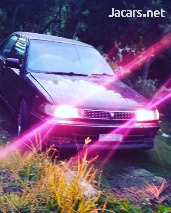 Toyota Corolla 1,4L 1995-3