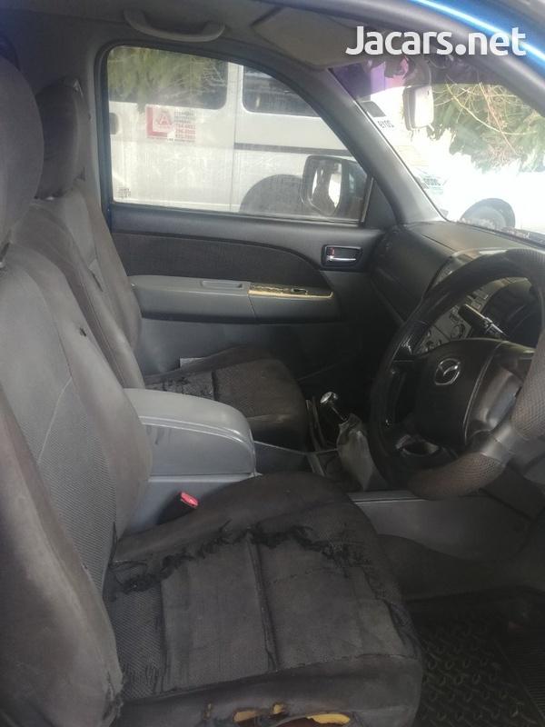 Mazda B-Series 2,5L 2010-5