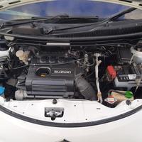Suzuki Alto 0,9L 2012