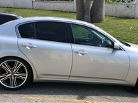 Nissan Skyline 2,5L 2010