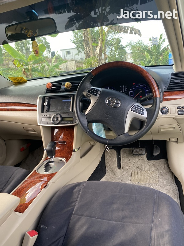 Toyota Allion 1,8L 2014-2