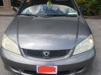 Honda Civic 1,4L 2005