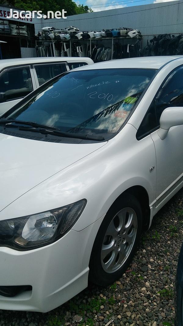Honda Civic 2,0L 2010-3