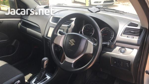 Suzuki Swift 1,5L 2013-2