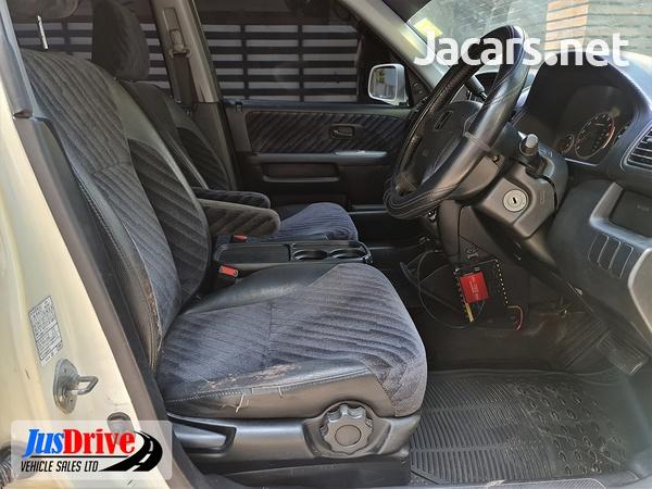 Honda CR-V 1,9L 2002-7