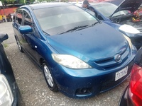 Mazda Premacy 1,0L 2006