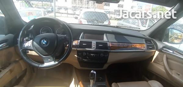 BMW X5 3,5L 2010-8