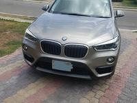 BMW X1 2,0L 2016