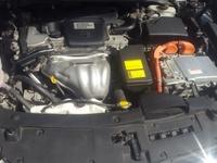 Toyota Camry Hybrid1,5L 2012