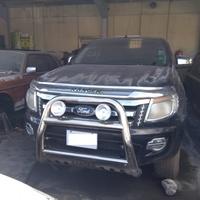Ford Ranger 2,5L 2012