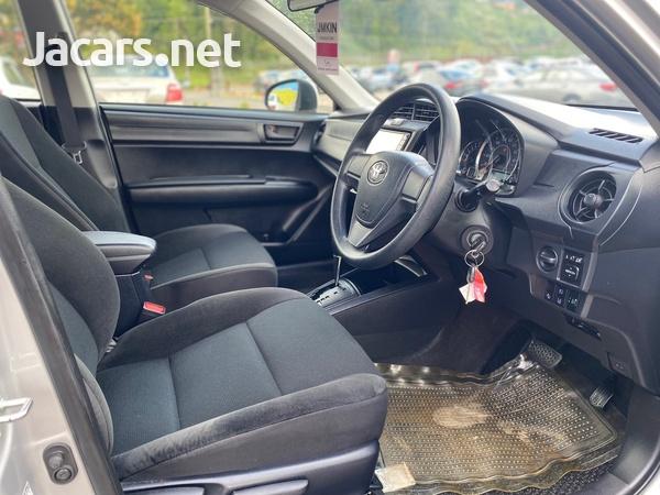 Toyota Axio 1,3L 2018-8