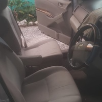 Toyota Isis 1,7 L 2010