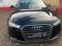 Audi A6 1,7L 2015
