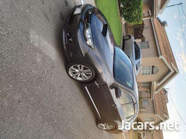 Subaru WRX 2,5L 2012-2