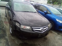 Honda Accord 2,4L 2007