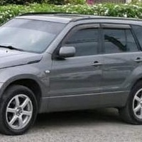 Suzuki Grand Vitara 2,4L 2009