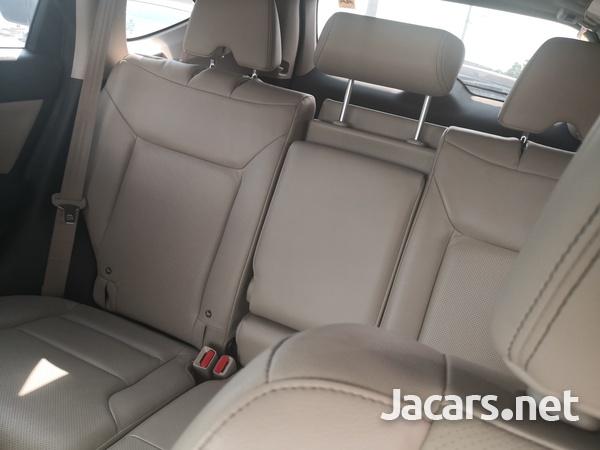 Honda CR-V 2,4L 2017-7