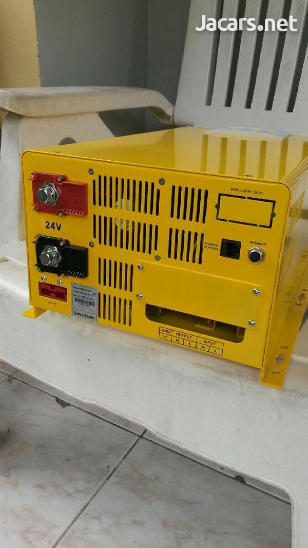 solar inverter-7