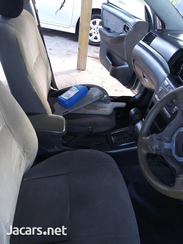 Toyota Fielder 1,5L 2005-8
