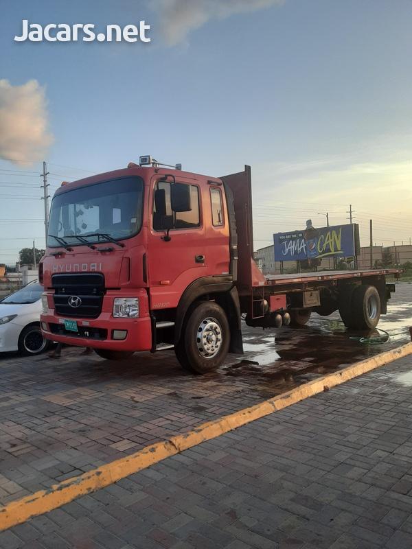 2011 Hyundai HD170 Truck-2