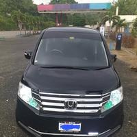 Honda Step wagon 2,0L 2014