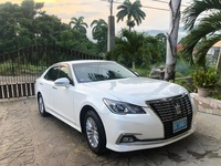 Toyota Crown 2,5L 2016