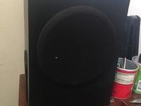 Gigaware speaker