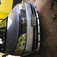 Nissan Elgrand 2,0L 2003