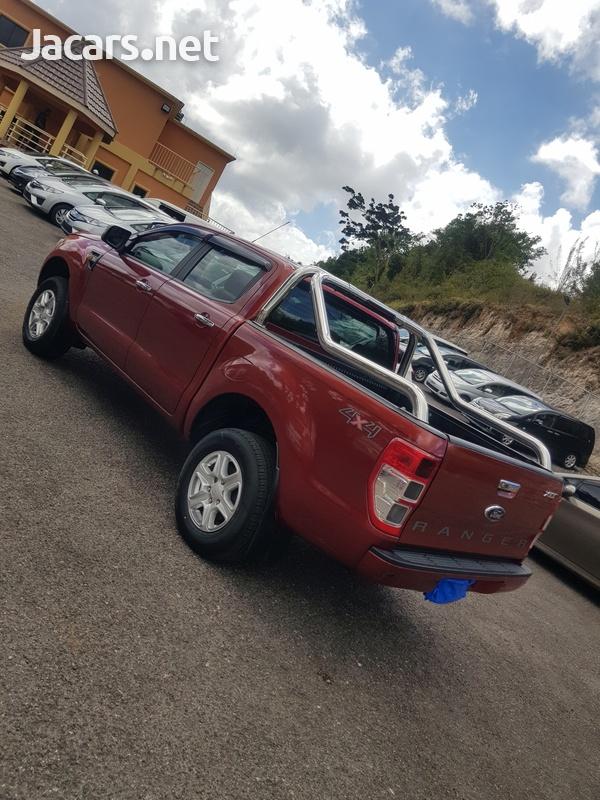 Ford Ranger 2,0L 2014-9